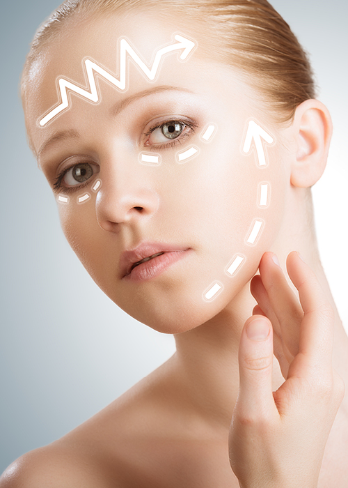 Ultherapy and non invasive lifting