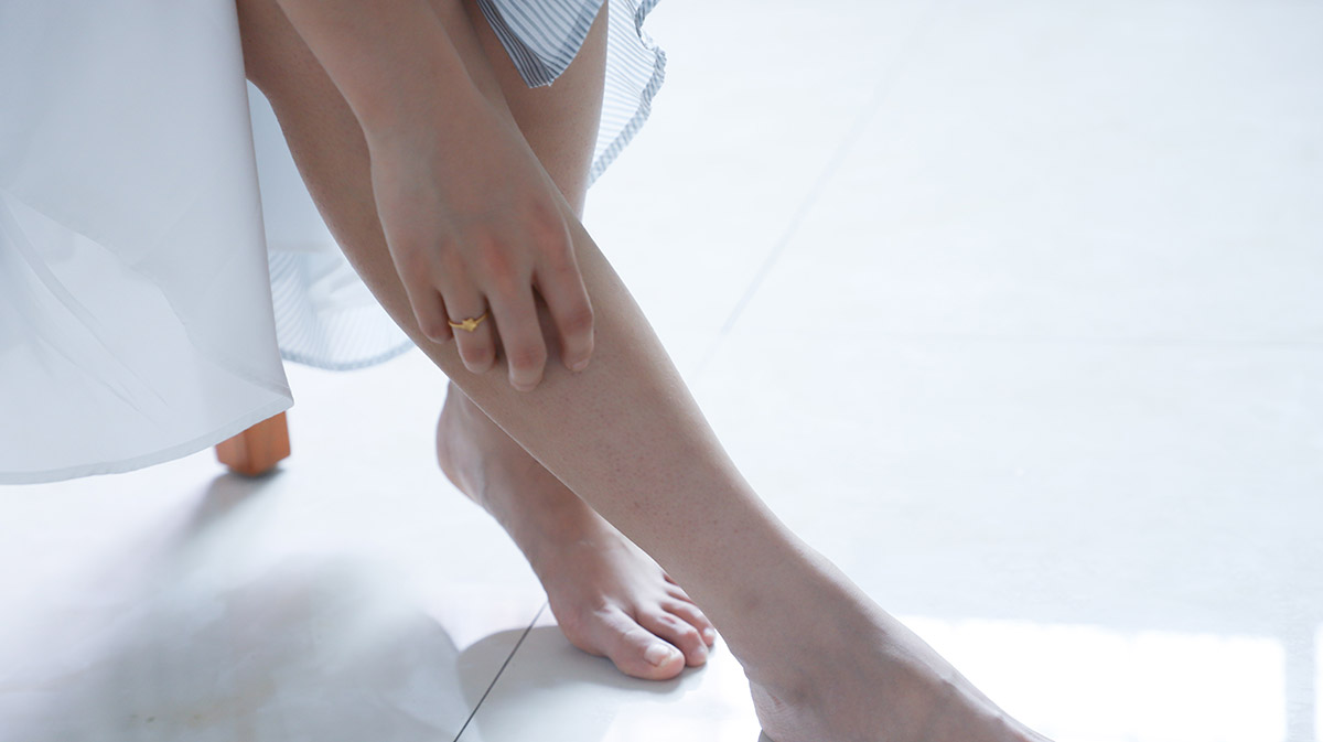 Get The Silky Skin You Always Wanted – Laser Hair Removal