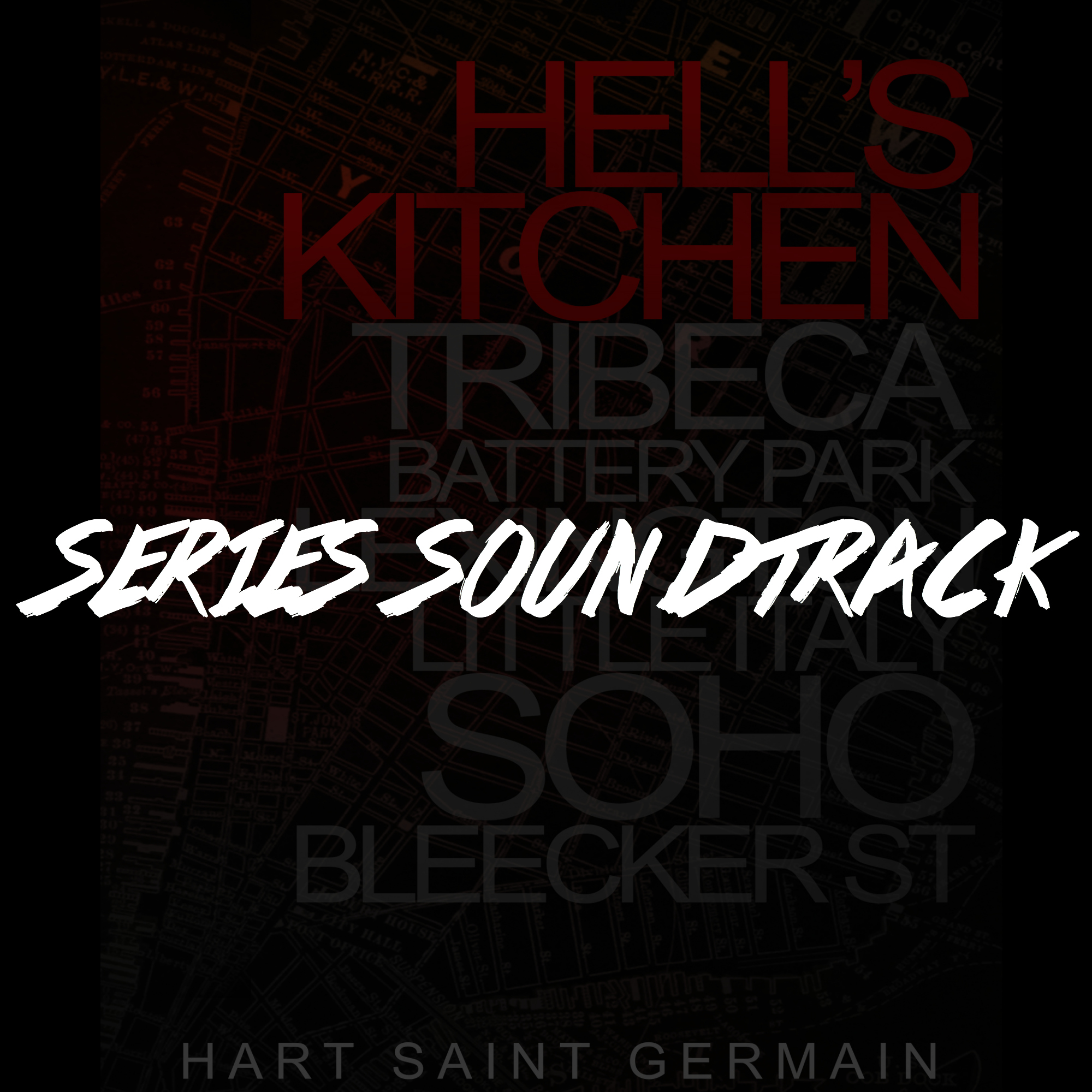 Hell's Kitchen Soundtrack