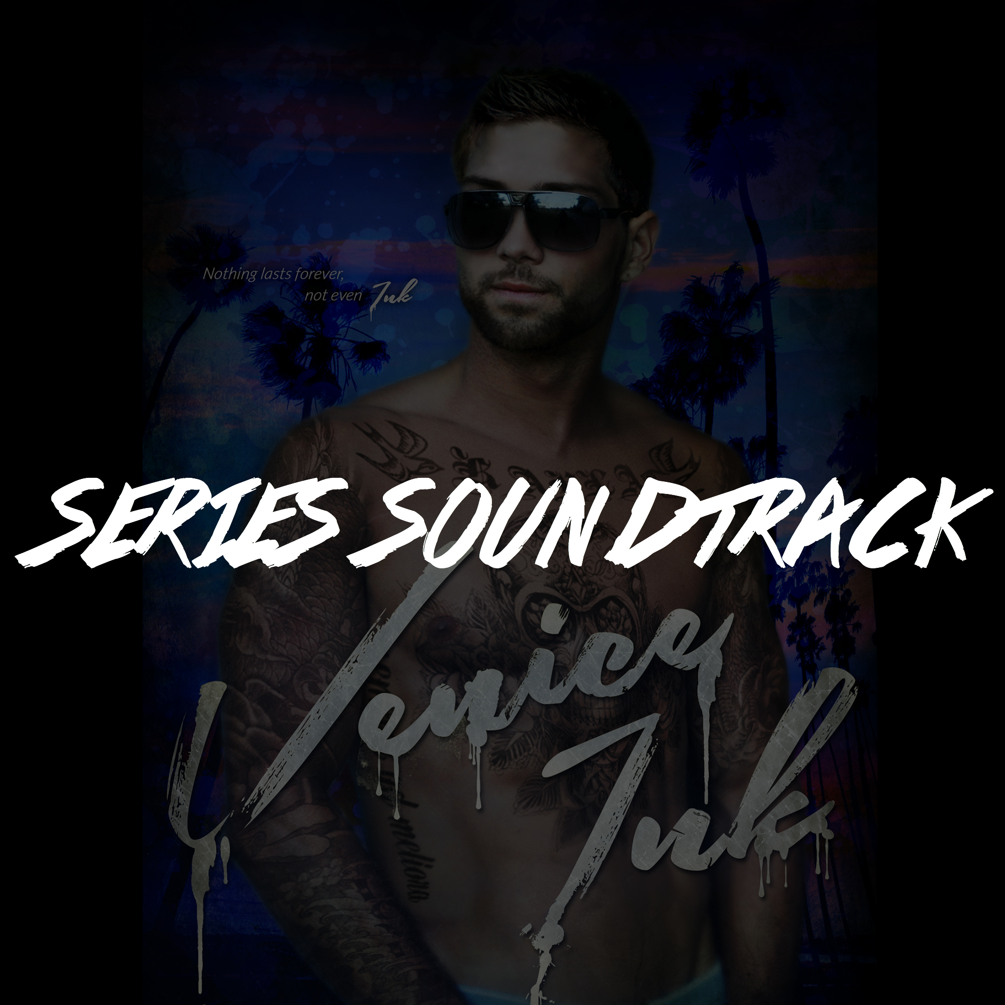 Venice Ink Soundtrack