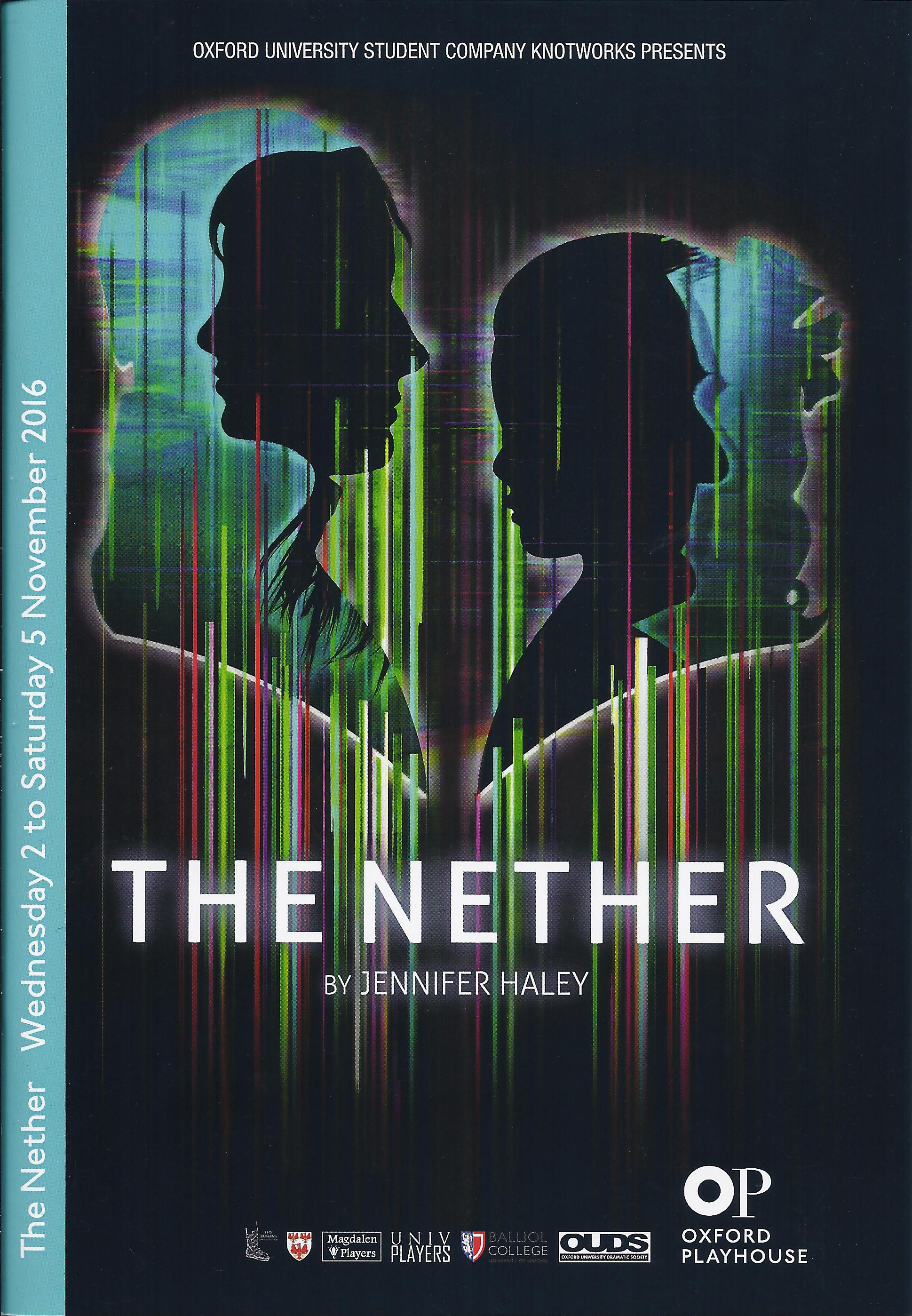 The Nether Oxford Playhouse Brochure.jpg