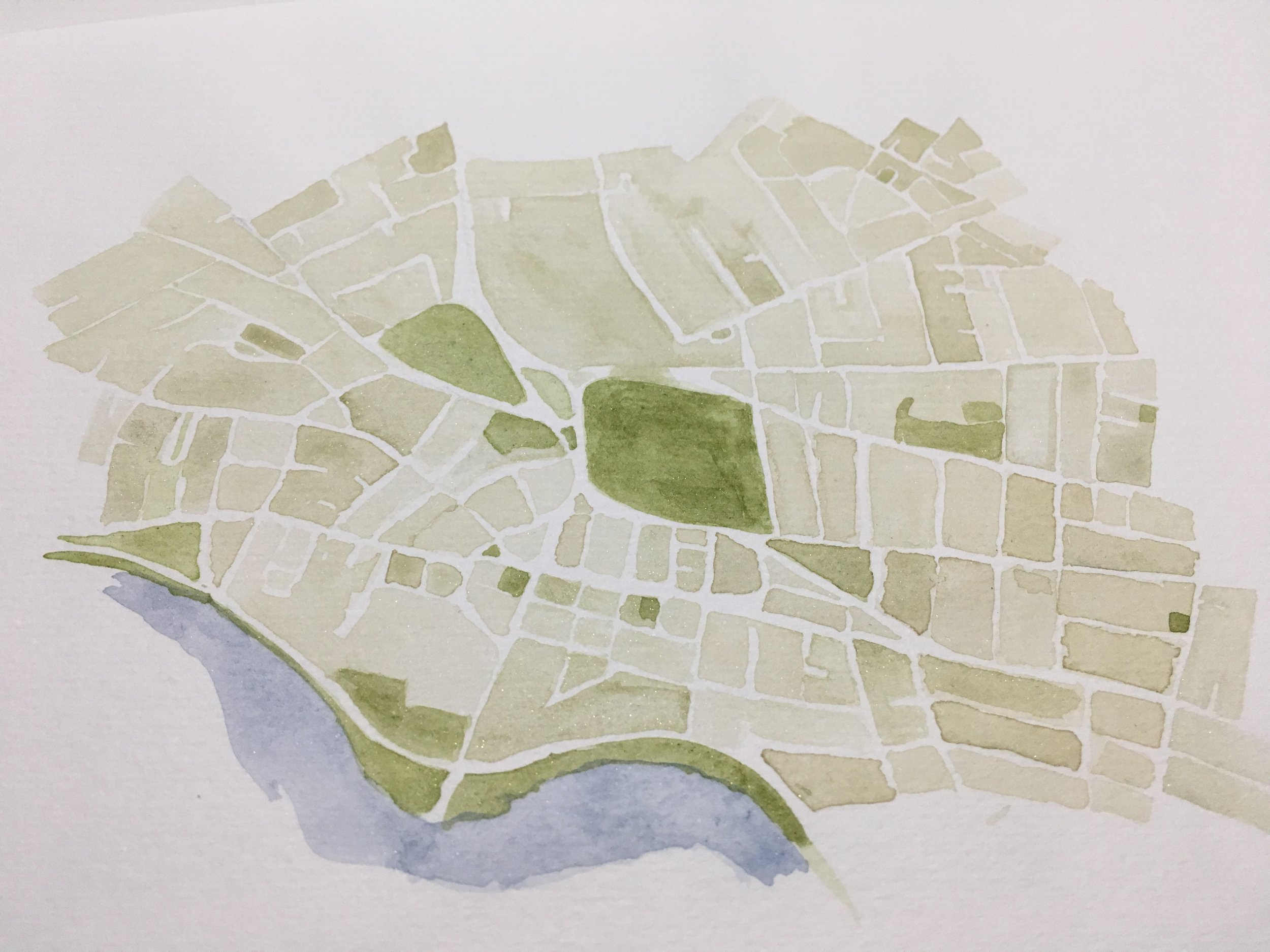 Watercolor Map - Cambridge.JPG