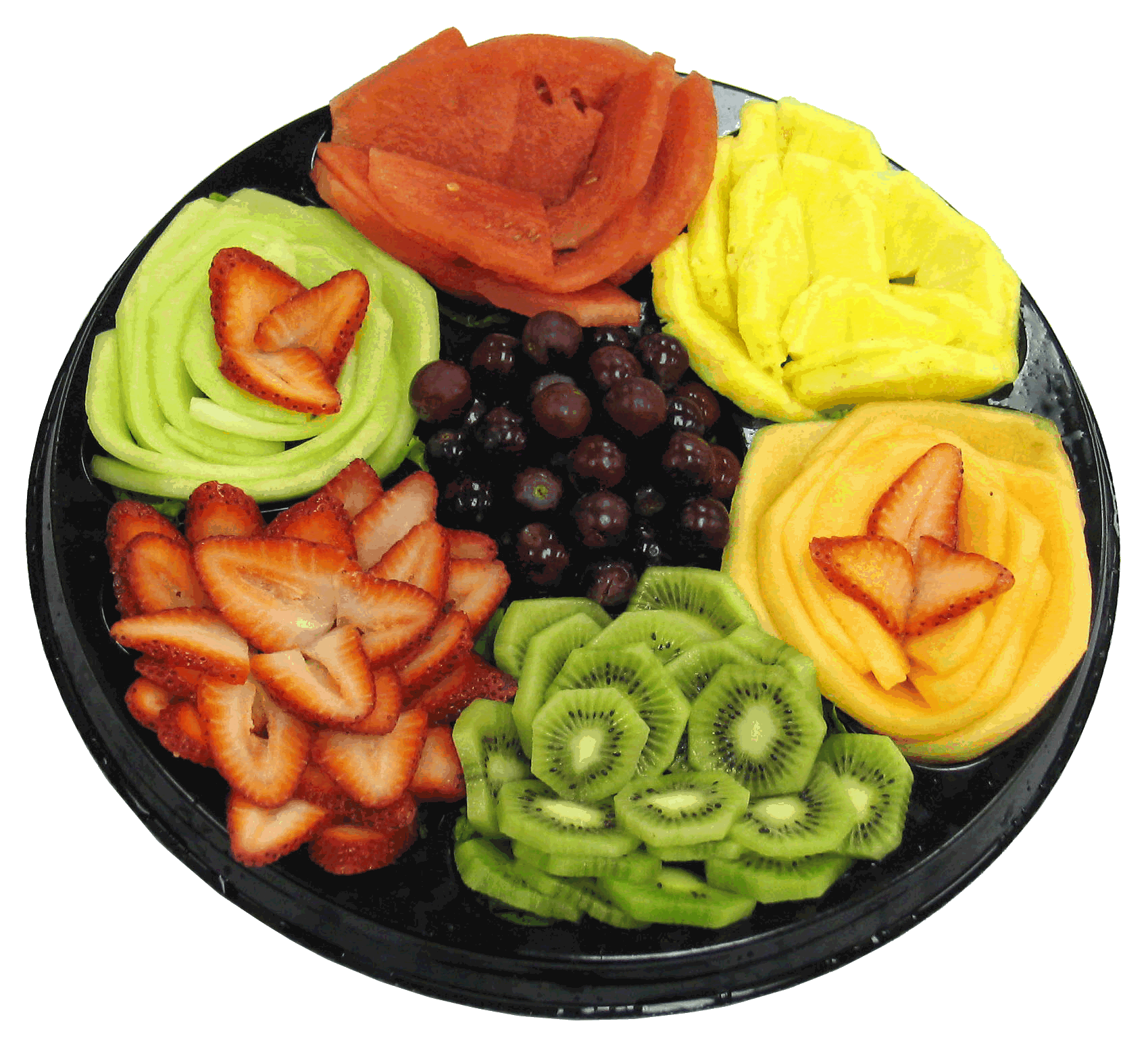 Special fruit tray