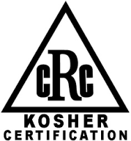 Click to see our kosher letter