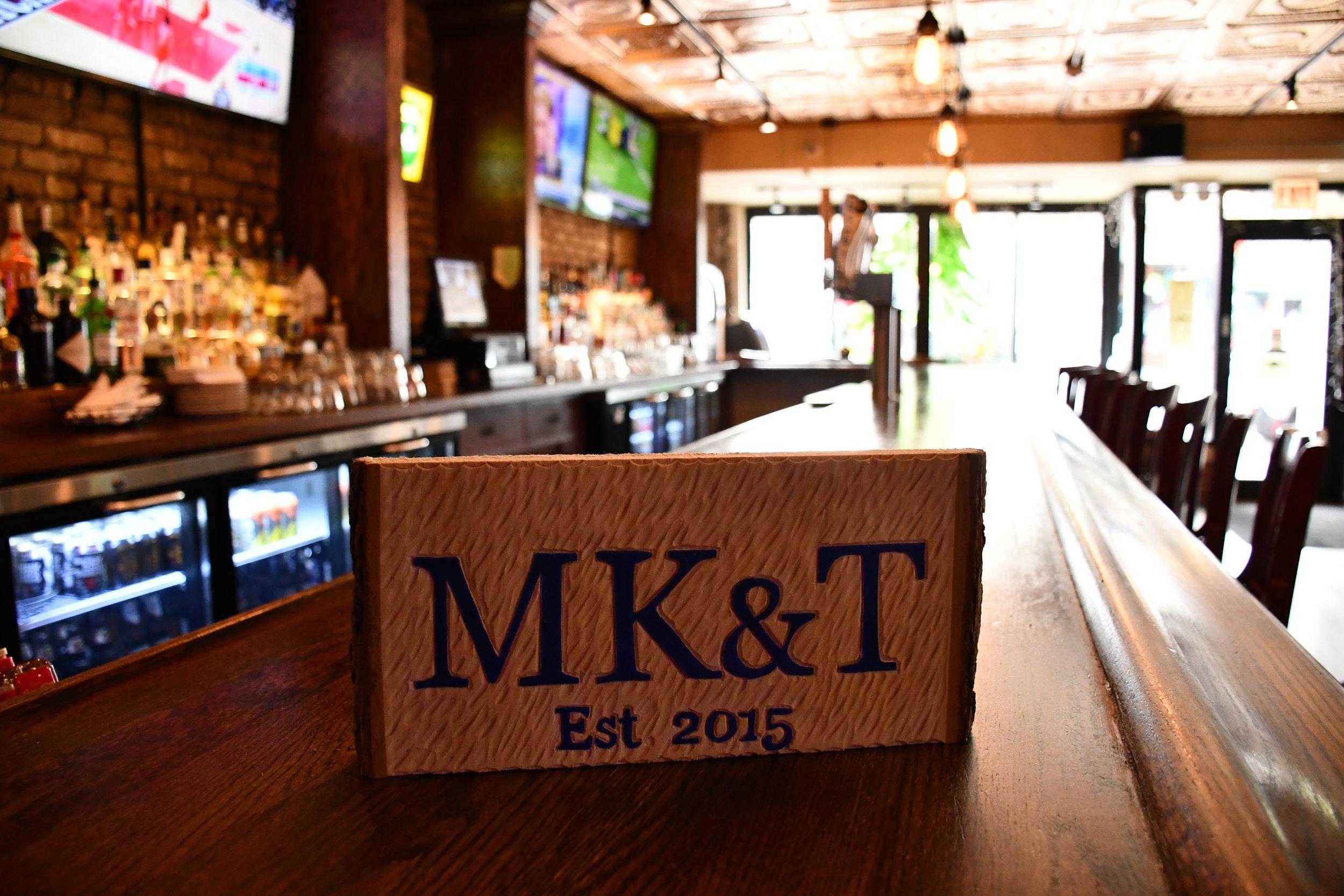 Marquette Kitchen Tap Neighborhood Tavern Scratch