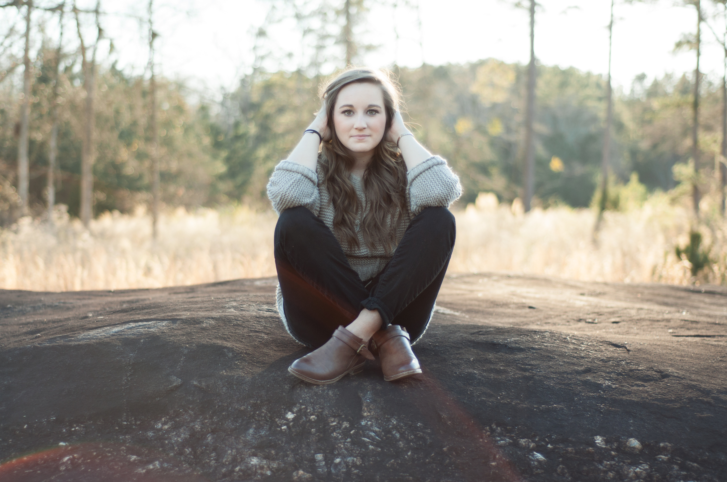 lindsey ann photography, alabama photography, senior portraits, portraits, portrait photography
