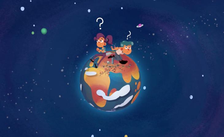 _animação produzida por Animaskin