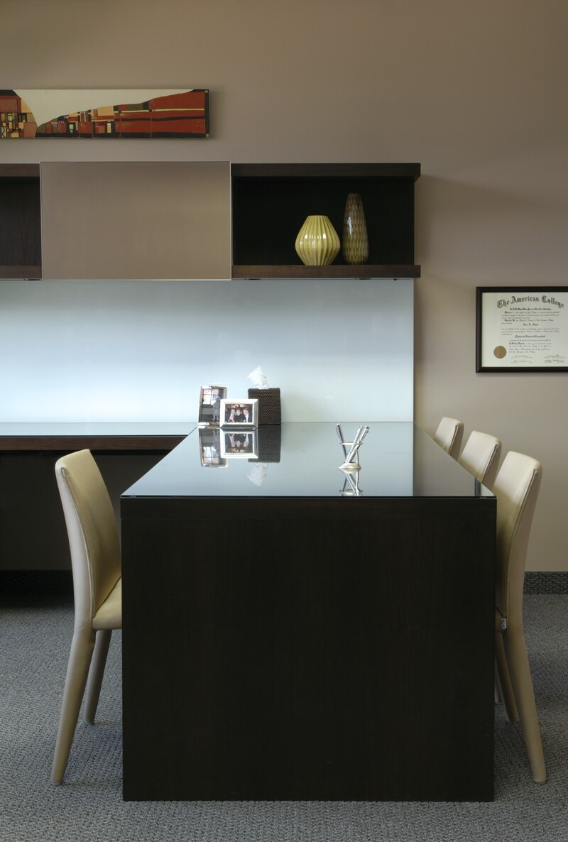 Executive Office (4). Dunlap Design Group. Photo by Chani Devers..jpg