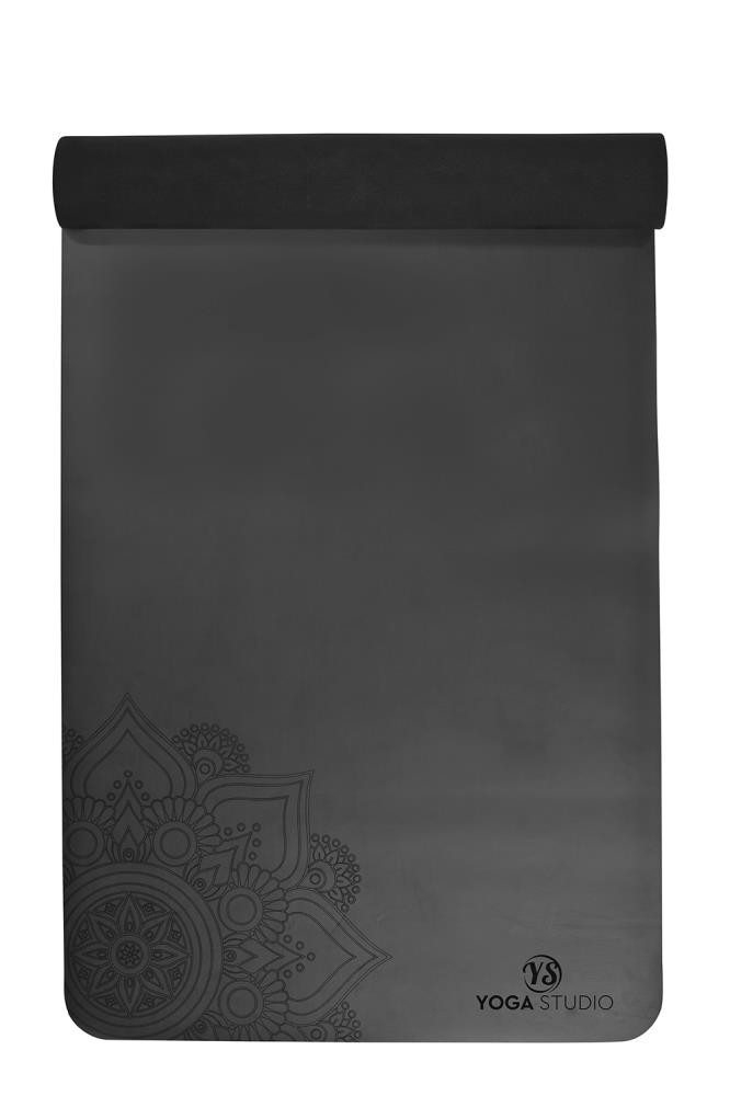 Best for Hot Yoga - Yoga Studio Grip Travel Mat £54This smooth non-slip mat actually wicks away sweat… so well in fact, that no towel is needed for a super sweaty hot yoga class! It's light enough to travel with to the studio and easy to wipe clean after each session with mat spray.