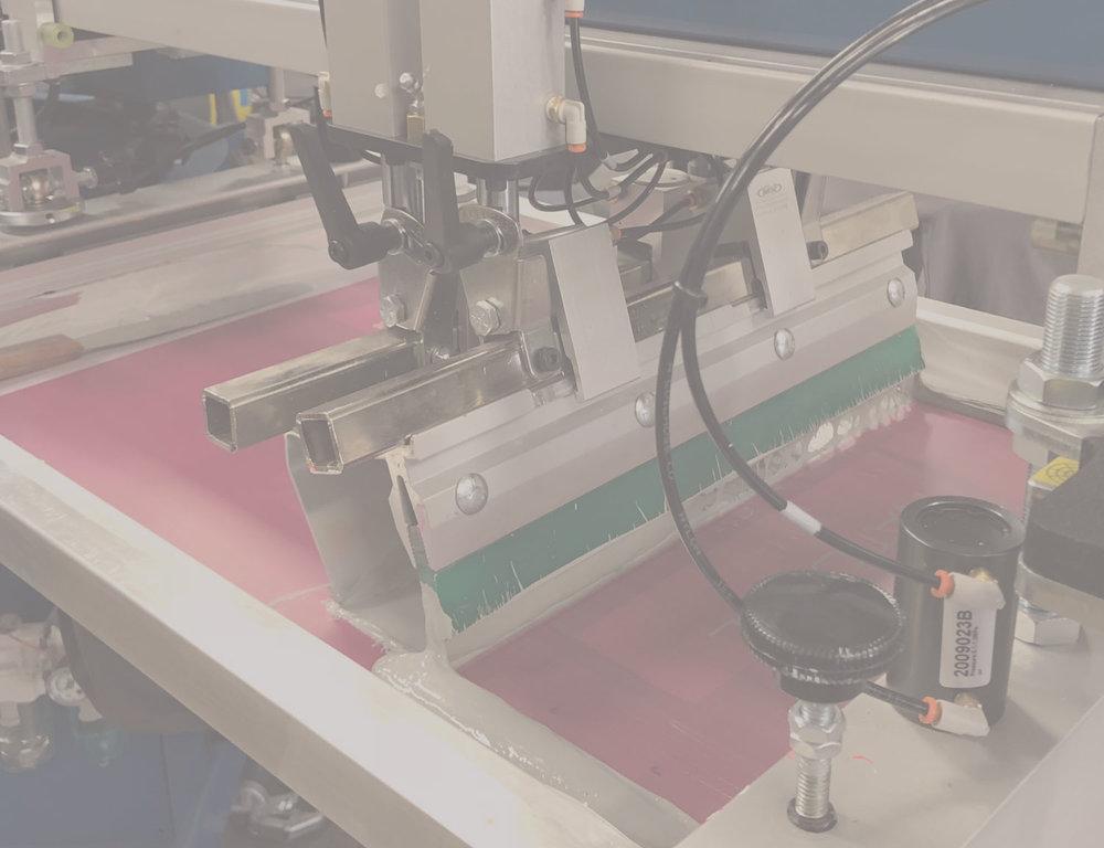Rivet Press   Indianapolis Screen Printing - Screen Printing
