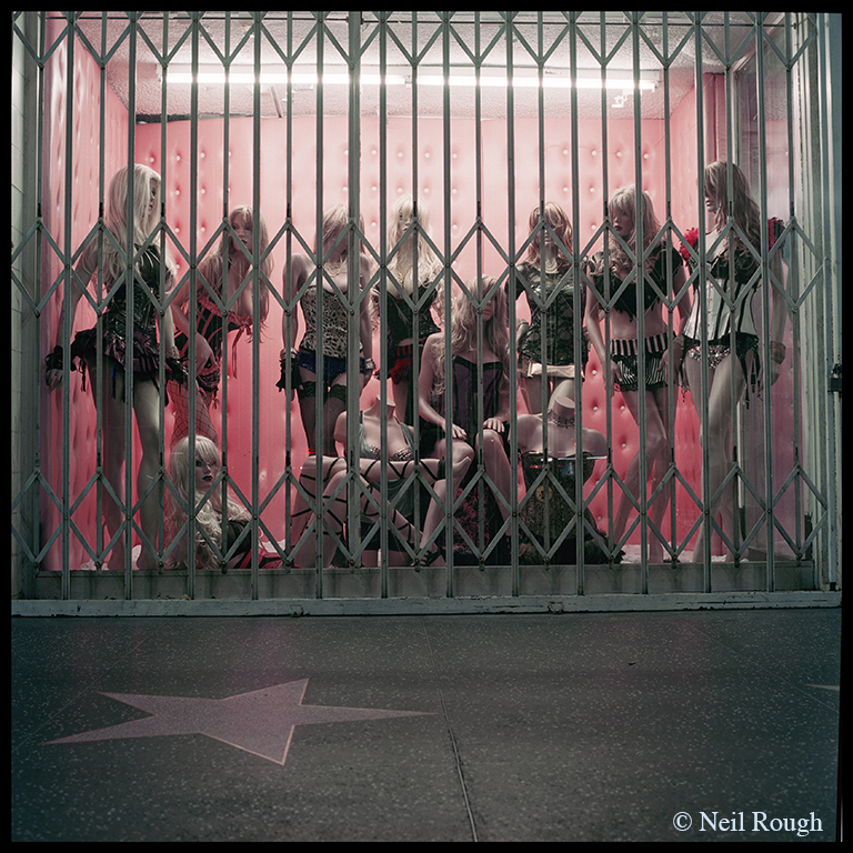 01. CA Hollywood Blvd Mannequins.jpg