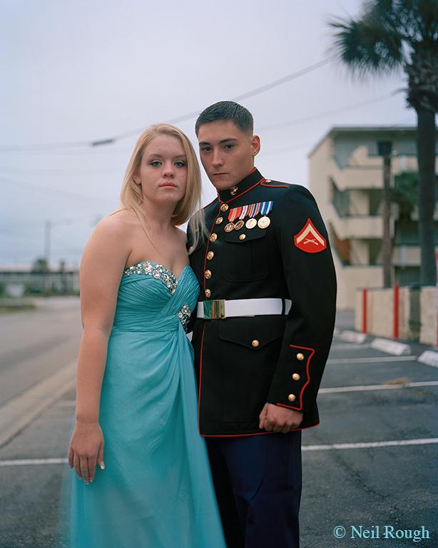 Myrtle Beach Cadet Couple 2013.jpg