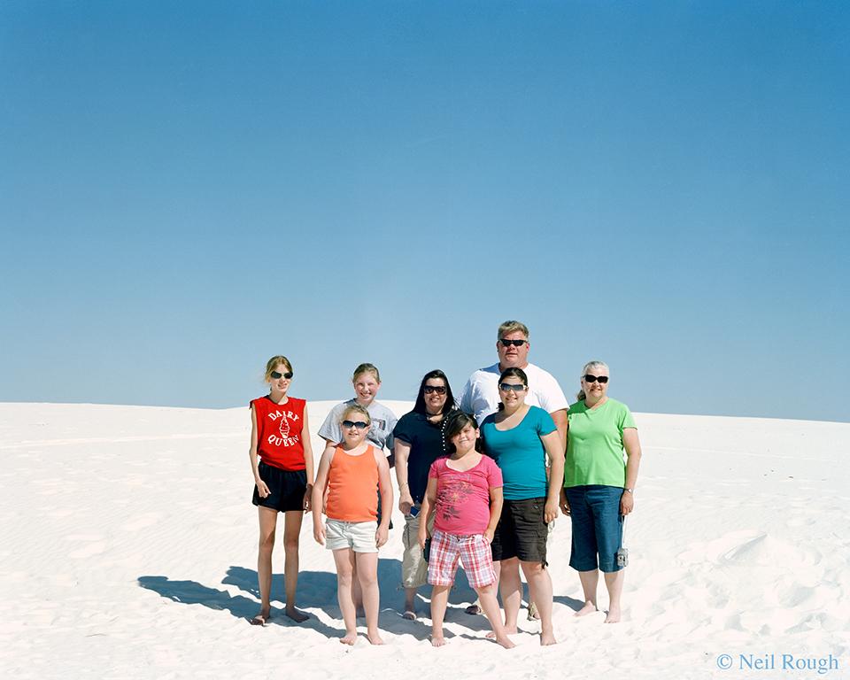 NM Whitesands Family 2010.jpg
