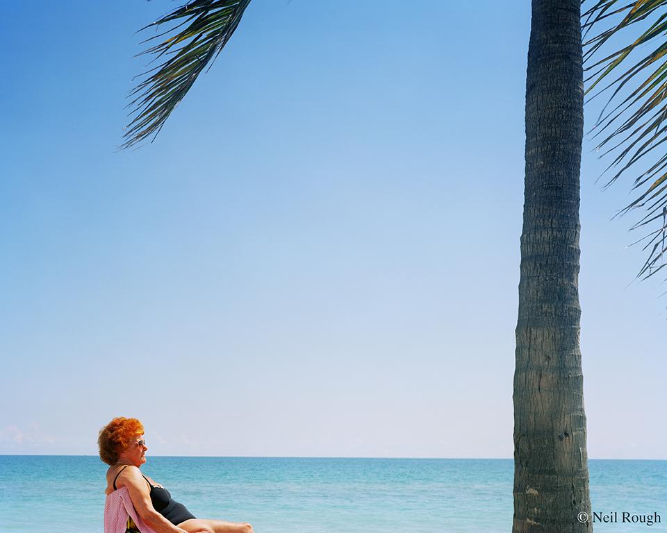 FL Fort Lauderdale Red Head Ocean 2011.jpg