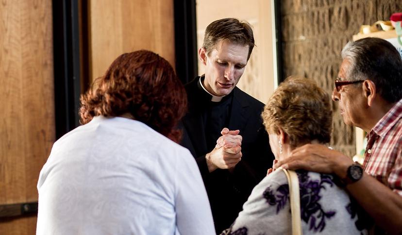 Prayer & Scripture Resources