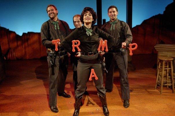 Johnny Guitar, Cortland Repertory Theatre