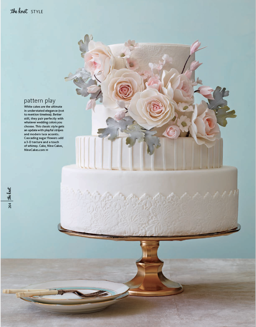 The Knot May/June 2015
