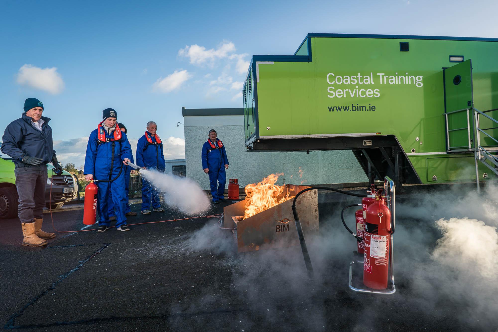 BIM Safety Training