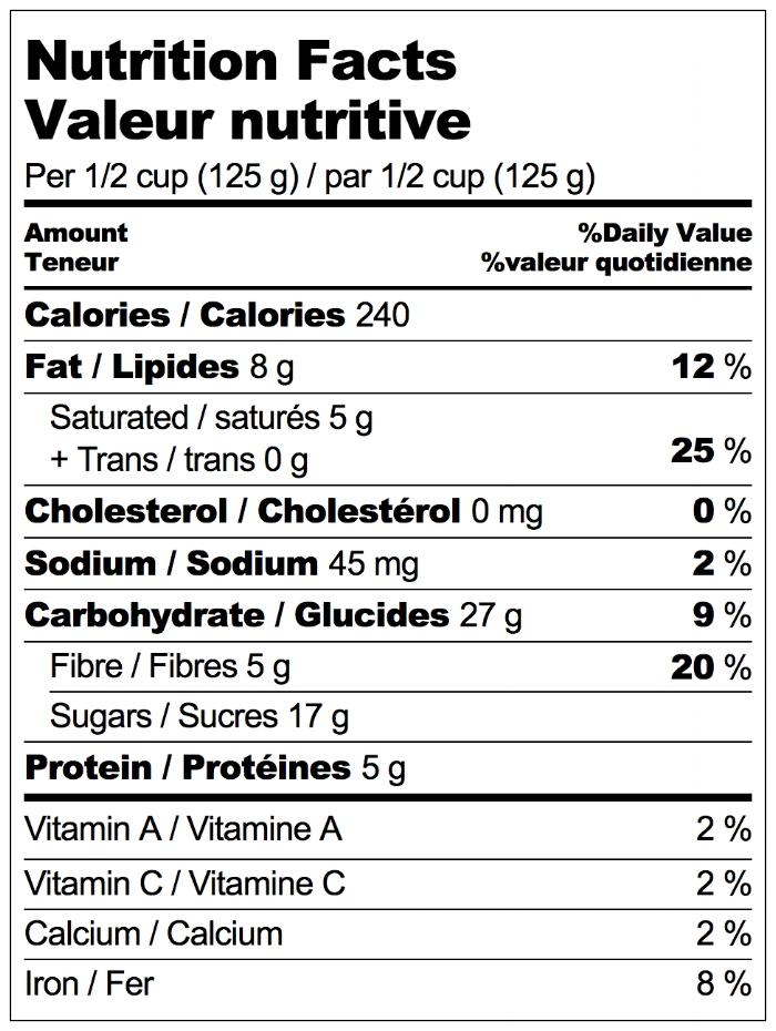 Nutrition Choc Brownie 125g.jpg