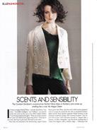 Rachel Weisz InStyle Magazine