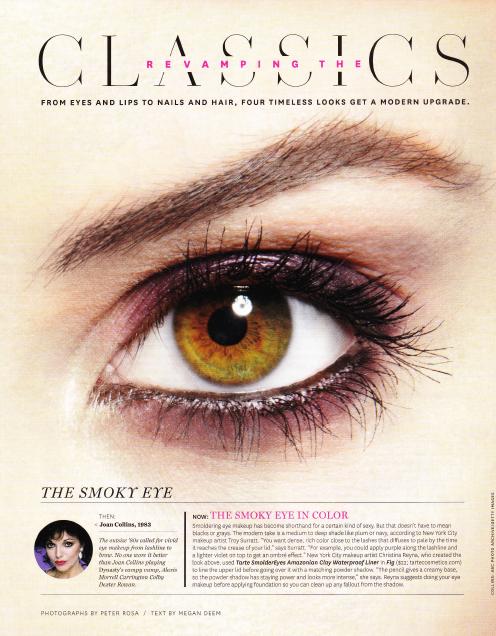 Classics Oprah Magazine