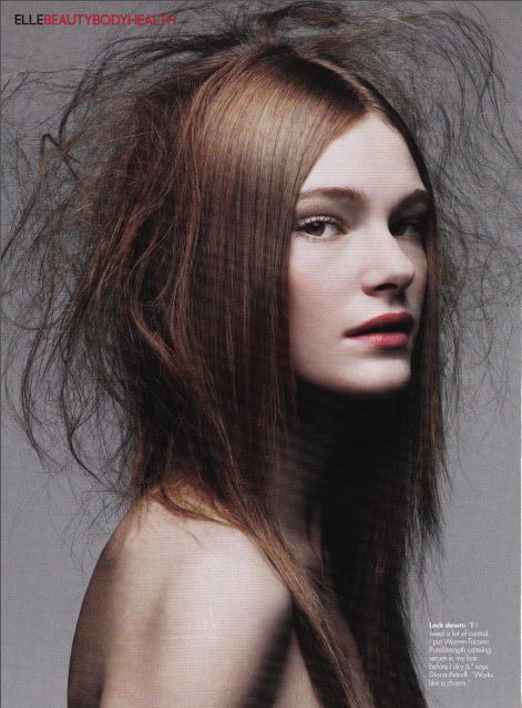 MO Elle Magazine