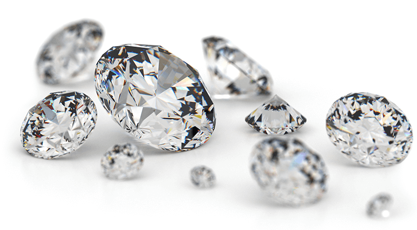 About Diamonds — STAR JEWELLERS