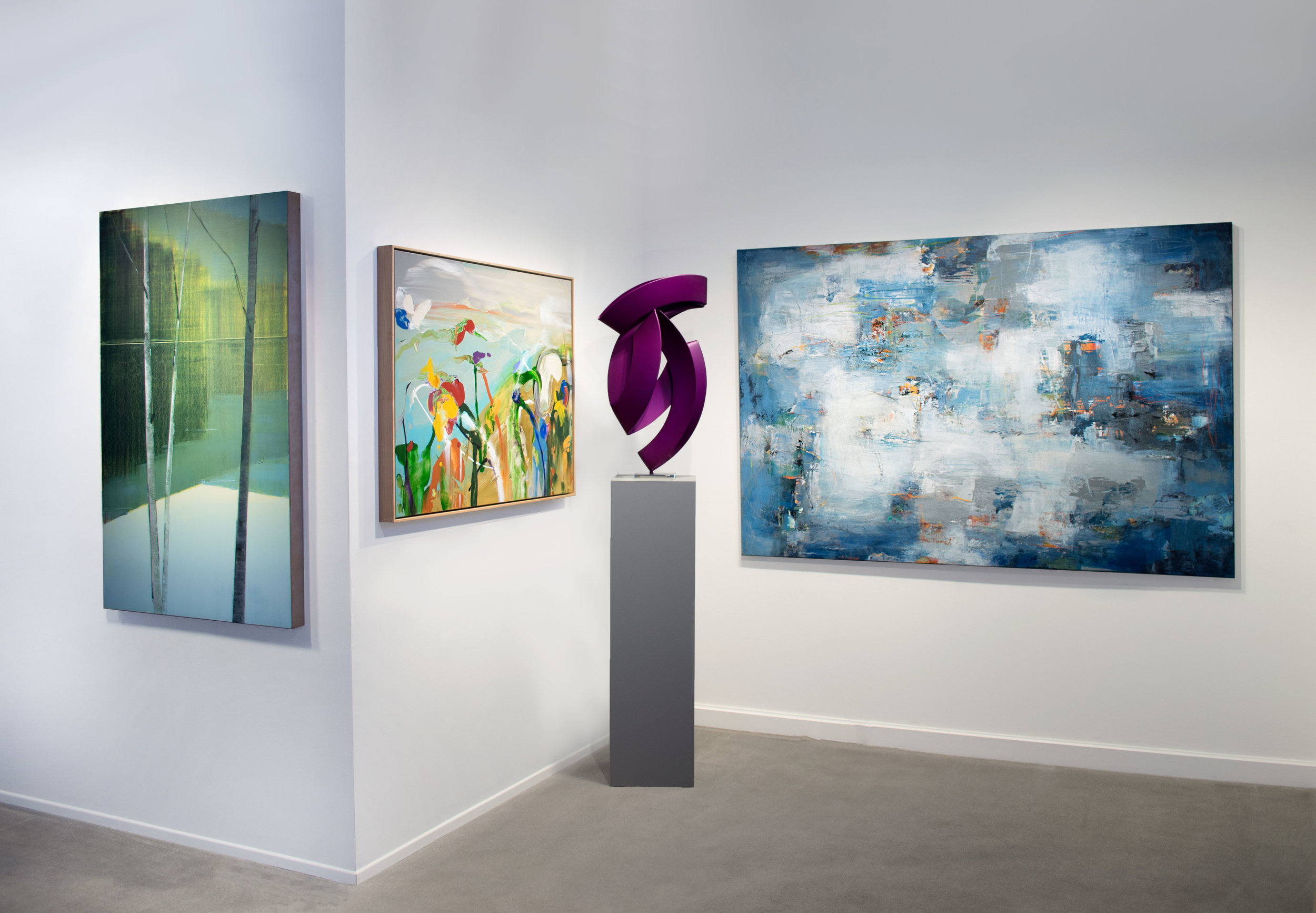 Owen Contemporary | Santa Fe Fine Art Gallery