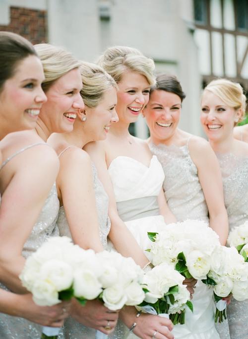 Pinecroft Estate Cincinnati Wedding