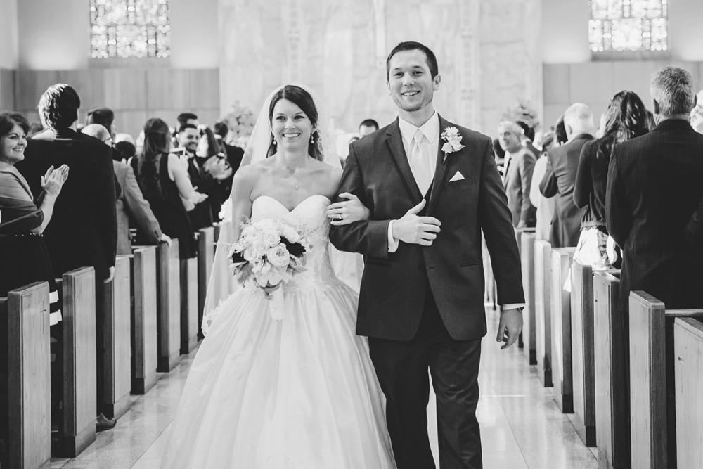 Church of the Gesu Cleveland Wedding
