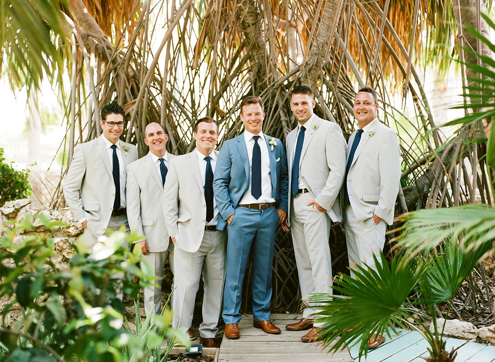 Palm Beach Aruba Wedding Photographer