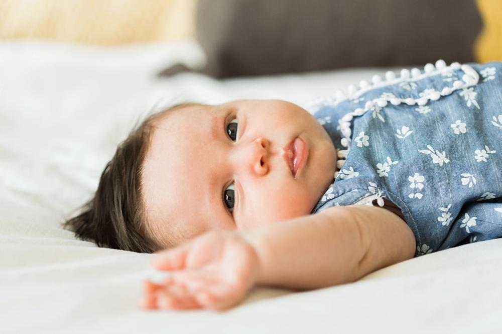 Tremont Ohio Newborn Photos