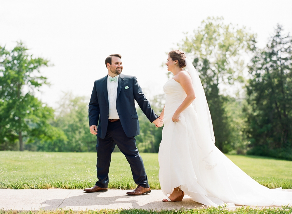 Oxford Ohio Wedding Photographer