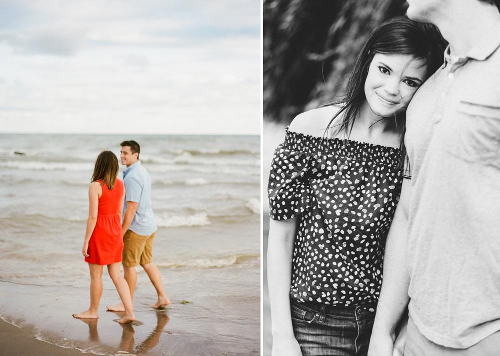 Cleveland Lifestyle Wedding Photographer