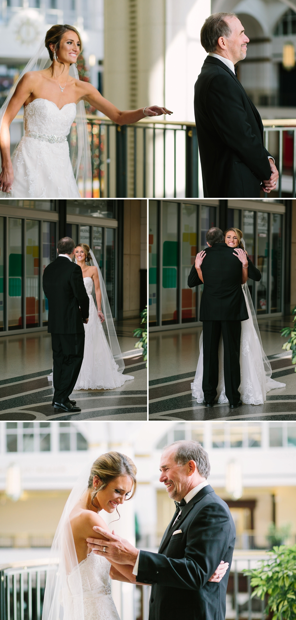 The Ritz-Carlton Cleveland Wedding Photos