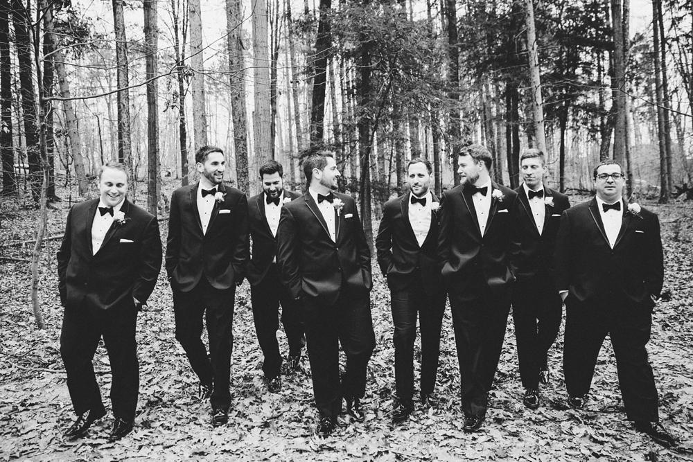 Brecksville Ohio Wedding Photographer