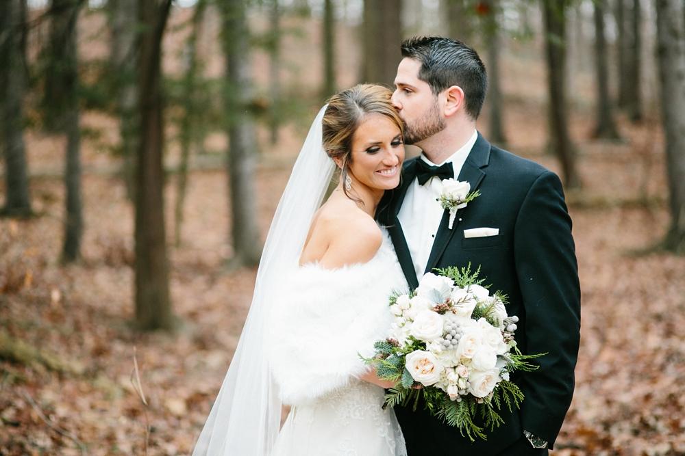 Brecksville Reservation Wedding Photos