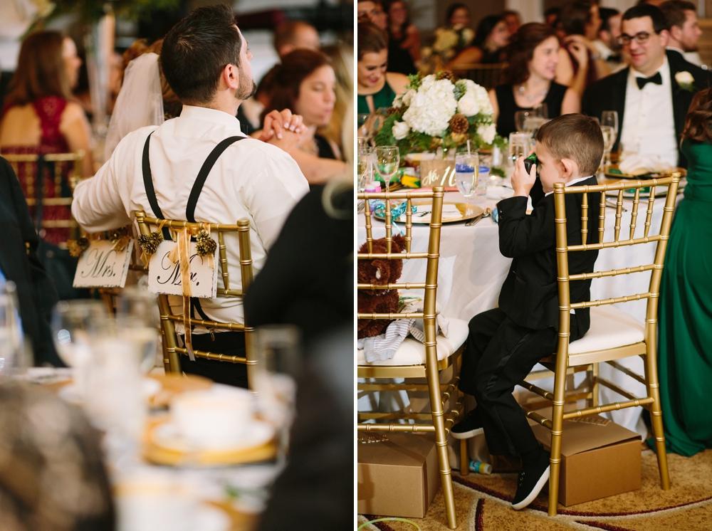 The Ritz-Carlton Cleveland Wedding Photographer