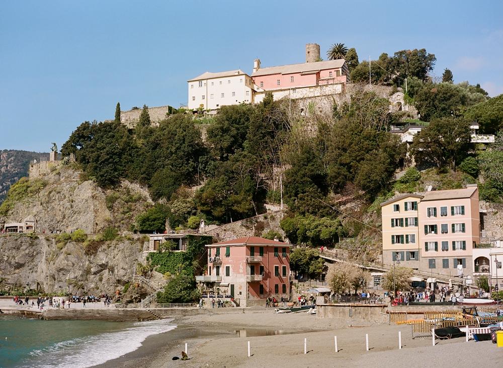 Monterosso al Mare Italy Cinque Terre