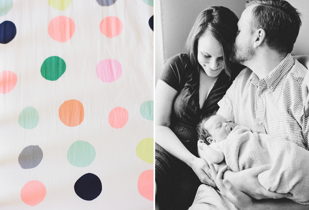 Hudson Ohio Newborn Photographer