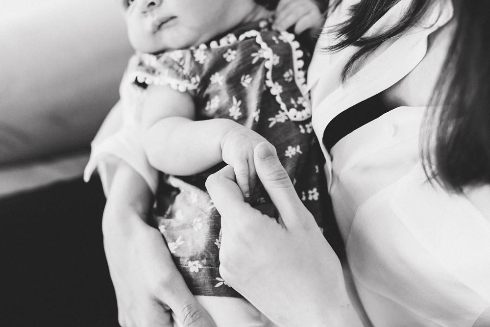 Tremont Ohio Newborn Photographer