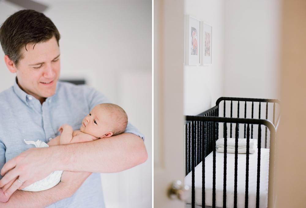 Fine Art Cleveland Baby Photos