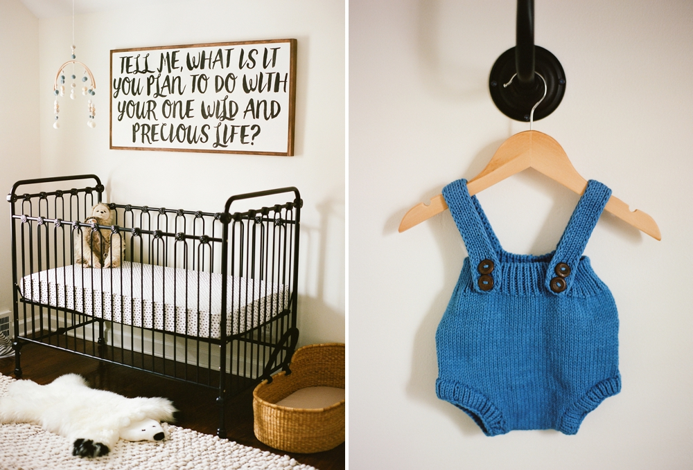 Neutral Nursery Inspiration