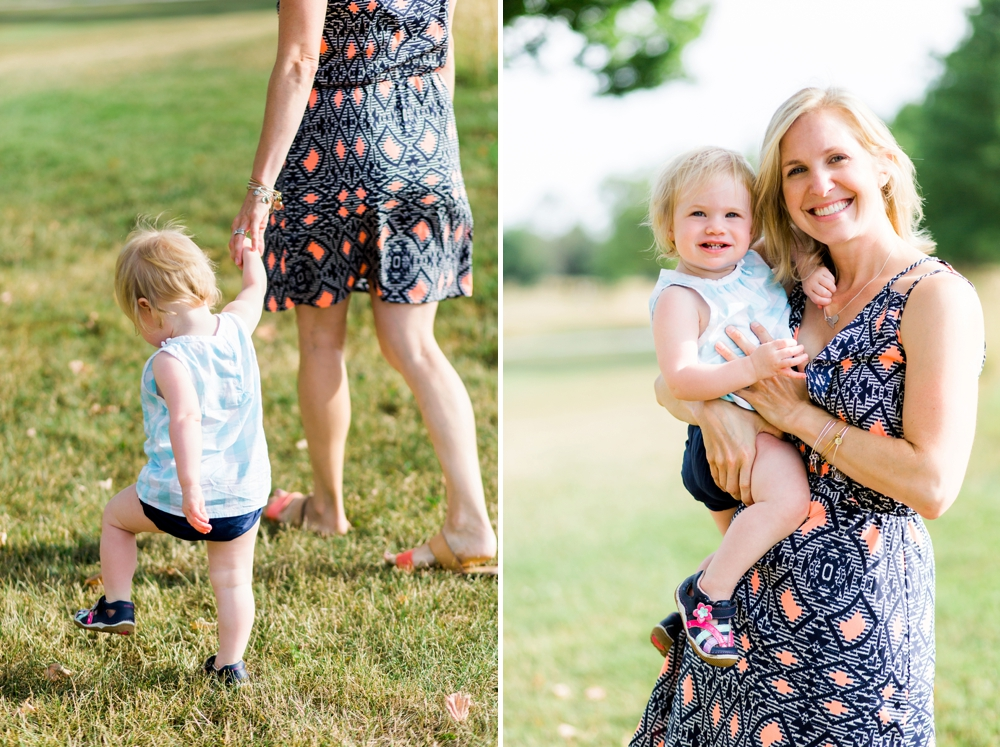 Cleveland Ohio Family Photos