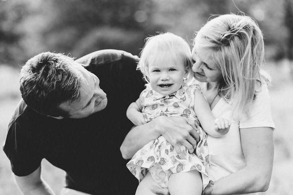 Beachwood Ohio Family Photographer