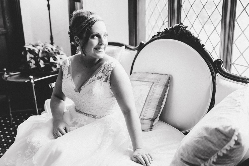 Chagrin Falls Ohio Wedding Photographer