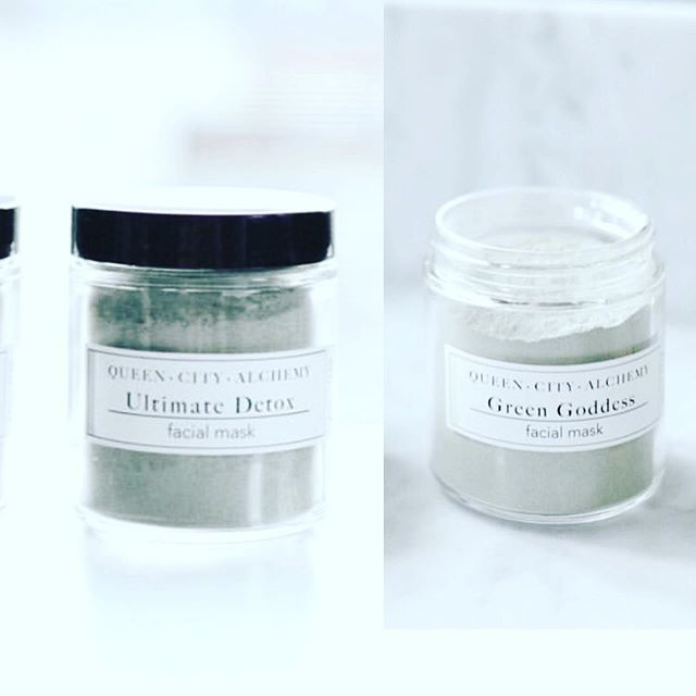 Sooo excited!! New Product from @queencityalchemy These are amazing!