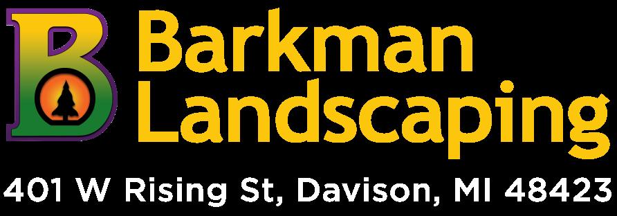 Barkman Landscaping services