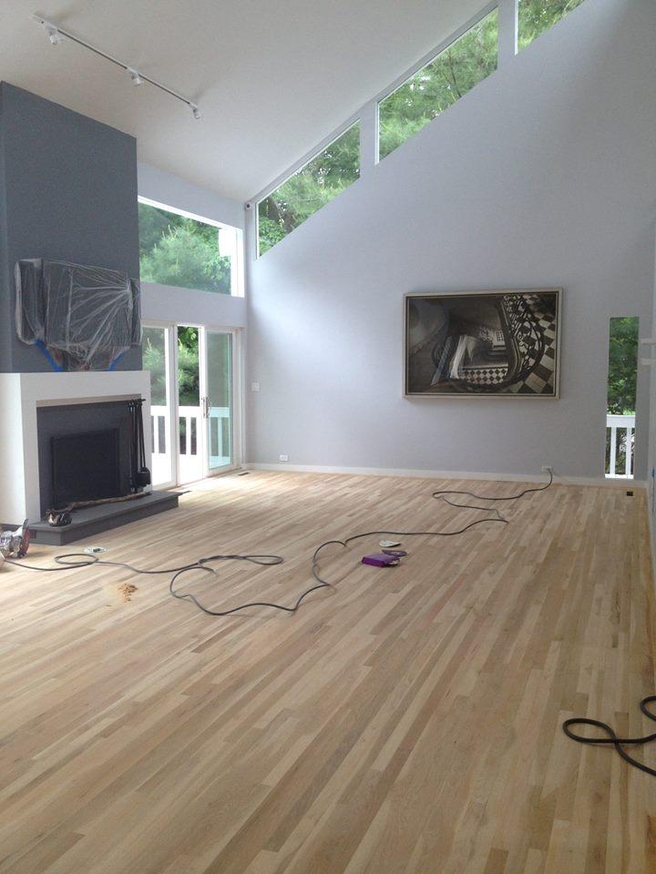 Red Oak Vs White Hardwood Flooring