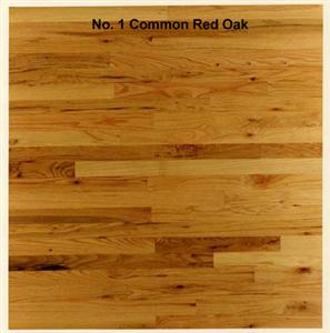 Diffe Grades Of Hardwood Flooring